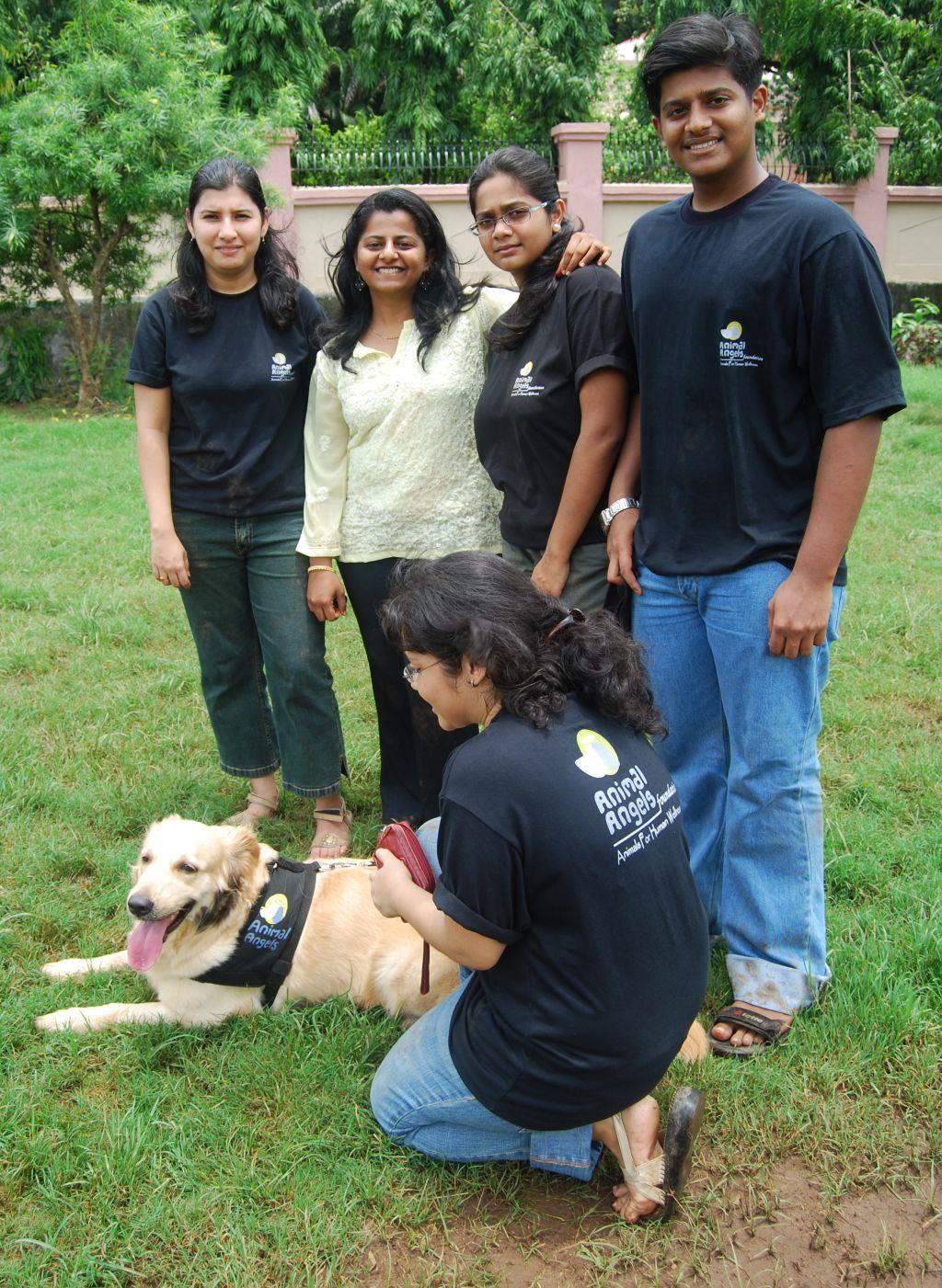 Mumbai Volunteer Team